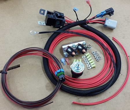 Remarkable 99 02 F Body Dual Fuel Pump Wiring Harness Wiring 101 Vieworaxxcnl