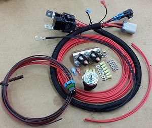 99-02 F-Body Dual Fuel Pump Wiring Harness