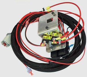 2009+ CTS-V Return Syle Plug-N-Play Wiring Harness